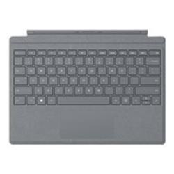 Microsoft New Surface Pro Type Cover - Platinum