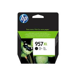 HP 957XL High Yield Black Original