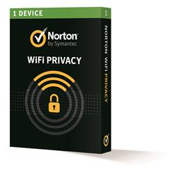 Norton Wifi Privacy 1 User 1 Device