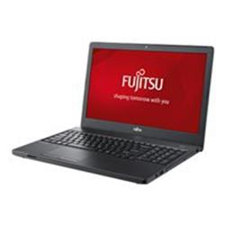 "Fujitsu Lifebook A557 Intel Core i5-7200U 4GB 500GB 15.6"" Windows 10 Home 64-bit"