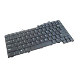 Dell 107 Key Non-Backlit Keyboard (UK)
