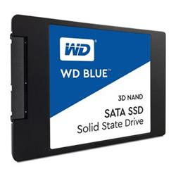 "WD 250GB Blue 3D NAND SATA 6GB/s 2.5"" SSD"