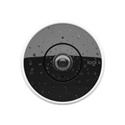 Logitech Circle 2 Wired Camera