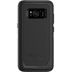 OtterBox Defender Series for Samsung Galaxy S8 - Black