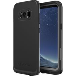 OtterBox LifeProof Fre Series for Samsung Galaxy S8 Plus Asphalt Black