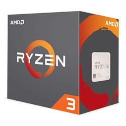 AMD Ryzen 3 1300X AM4 3.7GHz 10MB Quad-Core Wraith Stealth