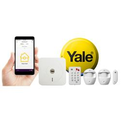 Yale Smart Smart Home Alarm Kit