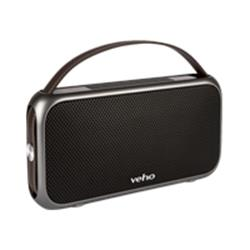 Veho Retro Portable Bluetooth Wireless Speaker