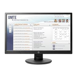 "HP V214a 20.7"" 1920x1080 5ms HDMI VGA LED Monitor"