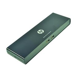 HP Port Replicator USB 3.0 includes power cable