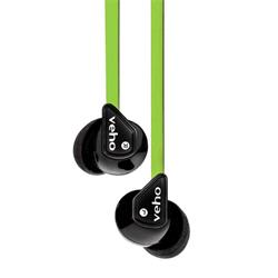 Veho 360 Z-1 Noise Isolating Stereo Earphones
