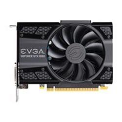 EVGA NVIDIA GeForce GTX 1050 SC GAMING 2GB GDDR5 Graphics Card