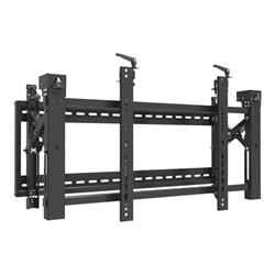 StarTech.com Video Wall Mount - Steel