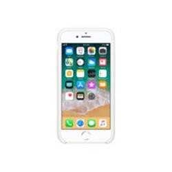 Buy Brand New Apple iPhone 8 / 7 Silicone Case - White