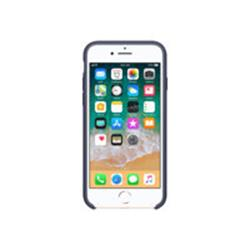 Buy Brand New Apple iPhone 8 / 7 Silicone Case - Midnight Blue
