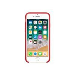 Buy Brand New Apple iPhone 8 / 7 Silicone Case - (PRODUCT) RED