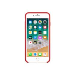Apple iPhone 8 Plus / 7 Plus Silicone Case - (PRODUCT)RED cheapest retail price