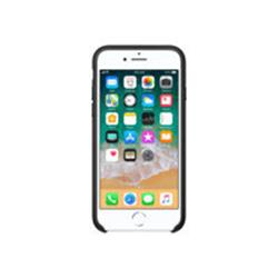 Buy Brand New Apple iPhone 8 / 7 Leather Case - Black