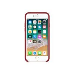 Buy Brand New Apple iPhone 8 / 7 Leather Case - (PRODUCT)RED