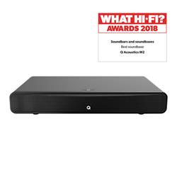 Q Acoustics M2 Soundbase - Black
