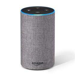 Amazon Echo (2nd Gen) Grey