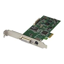 StarTech.com PCIe Video Capture Card