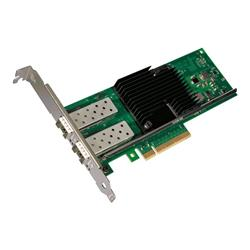 Intel X710-DA2 Dual port server adapter