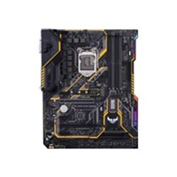 Asus TUF Z370-PLUS GAMING LGA1151 Intel Z370 ATX