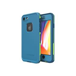 OtterBox LifeProof Protective Waterproof case for iPhone 8 - Banzai Blue