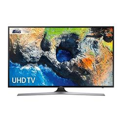 Image of Samsung 50 MU6120 Series 6 4K UltraHD HDR Smart TV