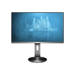 "AOC I2490PXQU/BT 23.8"" 1920x1080 4ms HDMI VGA DisplayPort LED Monitor"