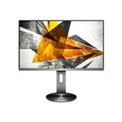 "AOC I2790PQU 27"" 1900x1080 4ms HDMI VGA DisplayPort LED Monitor"
