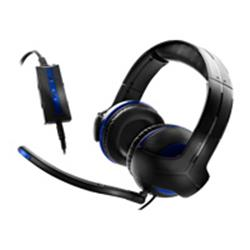 Thrustmaster Y250P PS3 Gaming Headset (Wired)