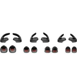 Jabra Evolve 75e Acc. Pack 3 Pairs Of EarGels And EarWings (S,M,L)