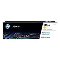 HP 203A Magenta Original LaserJet Toner Cartridge