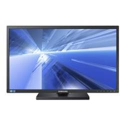 "Samsung S22E650D 21.5"" 1920x1080 4ms VGA HDMI DP PLS LED Monitor"
