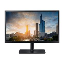 "Samsung S27H650FDU 27"" 1920x1080 5ms VGA HDMI DP PLS LED Monitor"