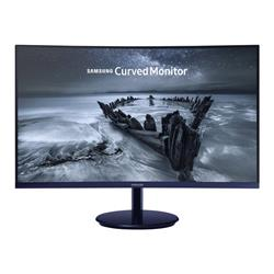"Samsung C27H580F 27"" 1920x1080 4ms VGA HDMI DP C-VA LED Curved Monitor"