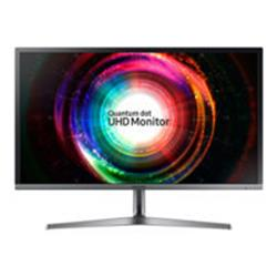 "Samsung U28H750 28"" 3840x2160 1ms HDMI DP LED Monitor"