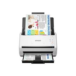 Epson WorkForce DS-770 Colour Duplex 45ppm Document Scanner