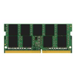Kingston 4GB DDR4 2400MHz SO-DIMM CL17 Memory