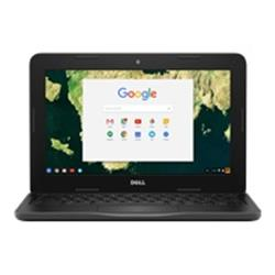 Dell Chromebook 3180 Celeron N3060 4GB 16GB 11.6""