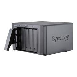 Synology DX517 5 Bay NAS Desktop Enclosure