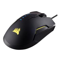 Corsair Gaming GLAIVE RGB Gaming Mouse Backlit RGB LED