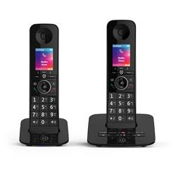 BT Premium Phone - Two Handsets