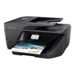 HP Officejet PRO AIO Wireless 6970 Inket 30 ppm
