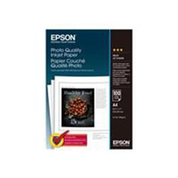 Epson Photo Quality Paper - A4 (210 x 297 mm) - 105 g/m2 - 100 sheets
