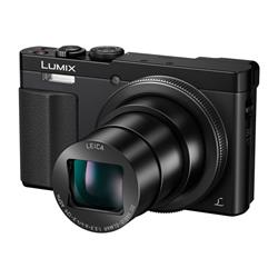 Panasonic Lumix DMC-TZ70 12.1MP 30x Zoom Superzoom Compact - Black