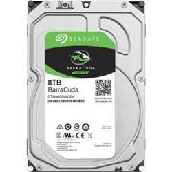 Seagate 6TB BarraCuda SATA 6GB/s 7200RPM Hard Drive