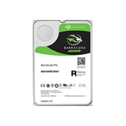 Seagate 4TB BarraCuda Pro SATA 6GB/s 7200RPM Hard Drive